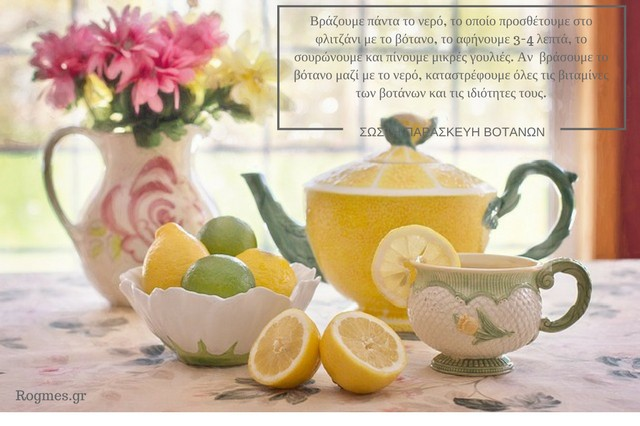 Υγιεινή-διατροφή-τσάϊ