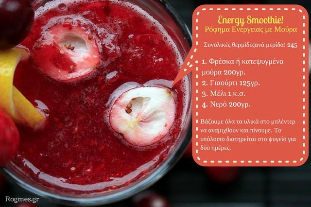 υγιεινή-διατροφή-smoothies