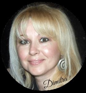 Dimitra Nasiou