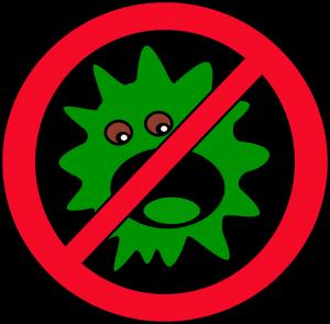 Σπιρουλίνα - Εξαλείφει τους ιούς