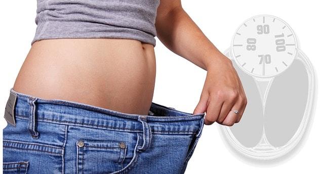 Σπιρουλίνα για απώλεια βάρους