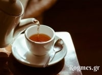 Πράσινο τσάι για αδύναμα μαλλιά