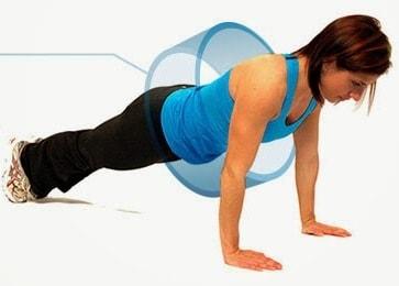 Συμβουλές για τρέξιμο - Πυρήνας σώματος