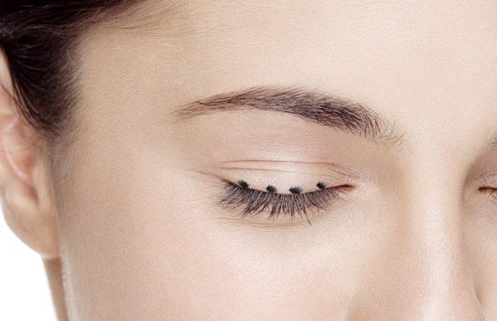 μακιγιάζ-ματιών-eyeliner