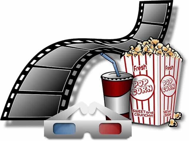 σωστή διατροφή - popcorn