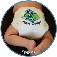 Λάδι καρύδας- πάνες μωρού