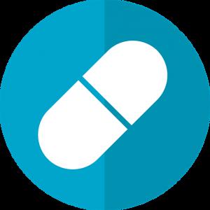 Λήψη φαρμάκων