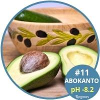 Αλκαλικές τροφές - Αβοκάντο