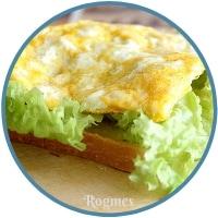 Υγιεινό πρωινό - Αυγά