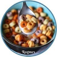 Υγιεινό πρωινό - Δημητριακά εμπορίου