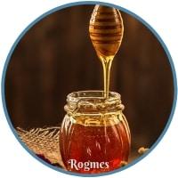 Υγιεινό πρωινό - Μέλι