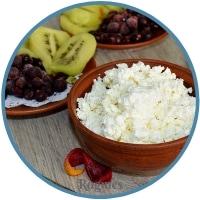 Υγιεινό πρωινό - Τυρί cottage