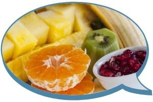 Τροφές πριν τον ύπνο -Φρούτα