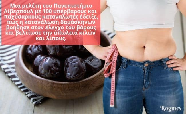 Απώλεια βάρους με διατροφή