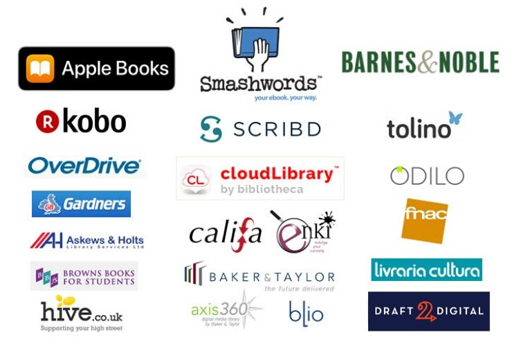 Online-ebook-public-retailers