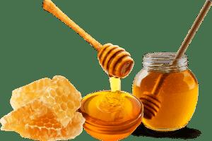 Μέλι σε ρόφημα κάθε πρωί